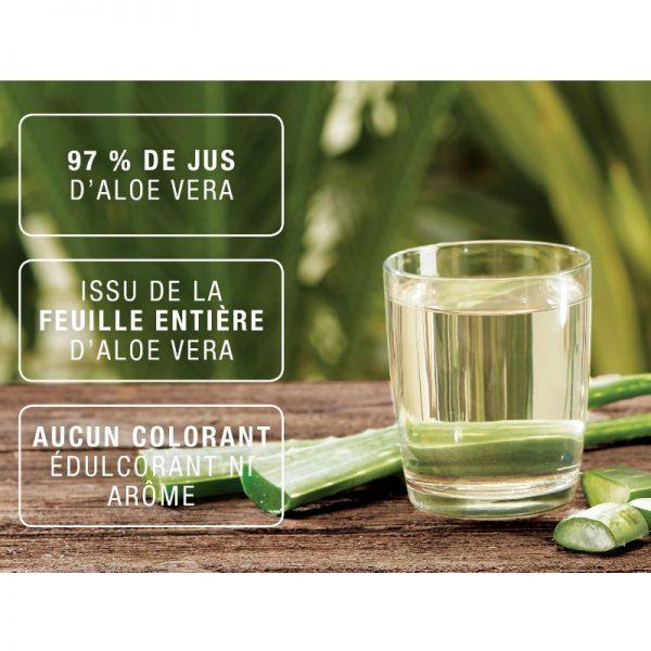 Vercors Sports Team - avantage produits aloé Max- Herbalife nutrition