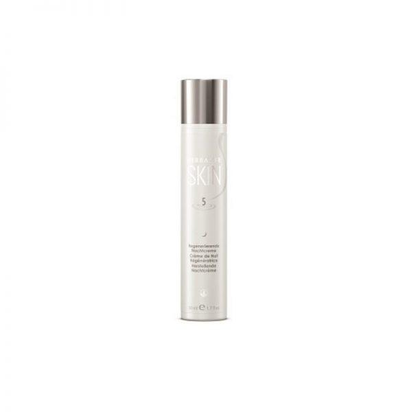 Vercors sports team - Skin crème de nuit_herbalife nutrition