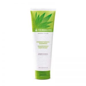 Vercors Sports Team - Shampoing Fortifiant Aloe Vera- Herbalife Nutrition