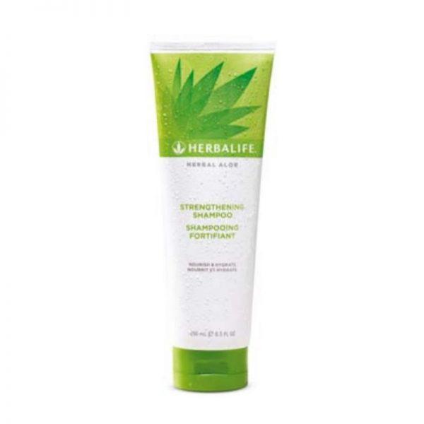 Vercors Sports Team - Shampoing Fortifiant Aloe Vera- Herbalife Nutrition