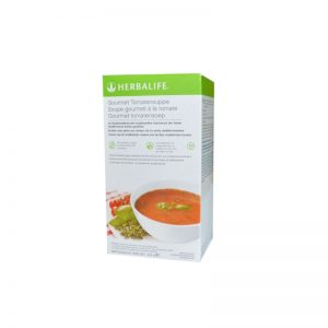 Vercors sports team - Velouté soupe tomate_herbalife nutrition