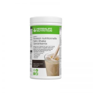 Vercors sports team_Boisson nutritionnelle_Cookie Crunch