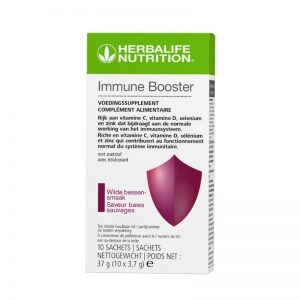 Immune Booster - complément alimentaire - Herbalife - Vercors Sports Team (2)